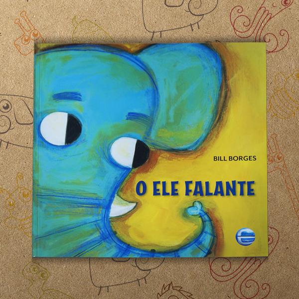 livro infantil da leiturinha ele falante