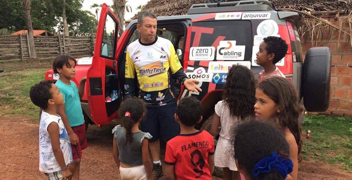 Leiturinha-na-rallyteca-2017