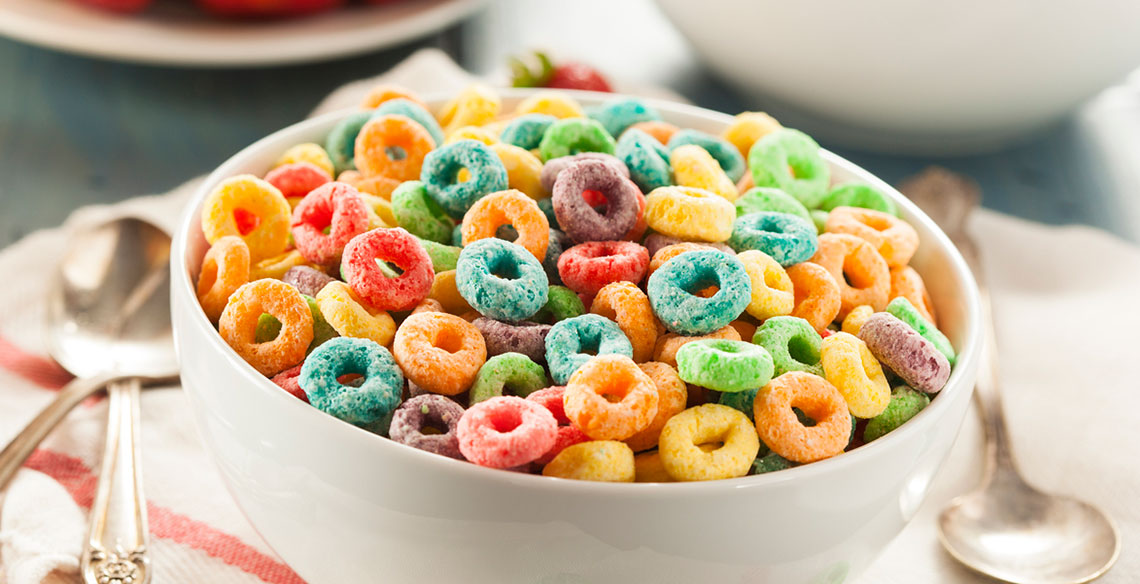cereal-matinal