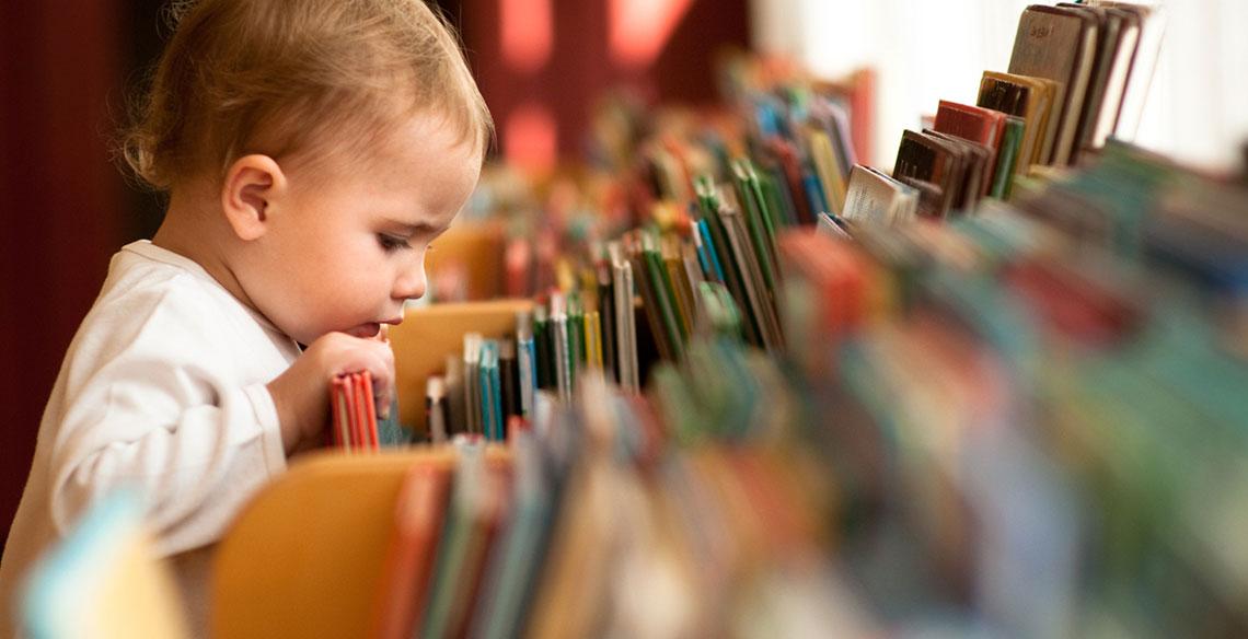 livros-para-bebês