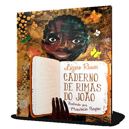 caderno de rimas do joao leiturinha