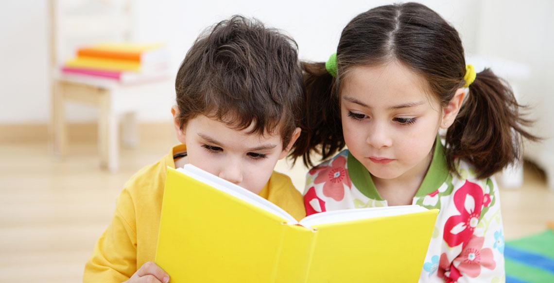Resultado de imagem para leitura infantil