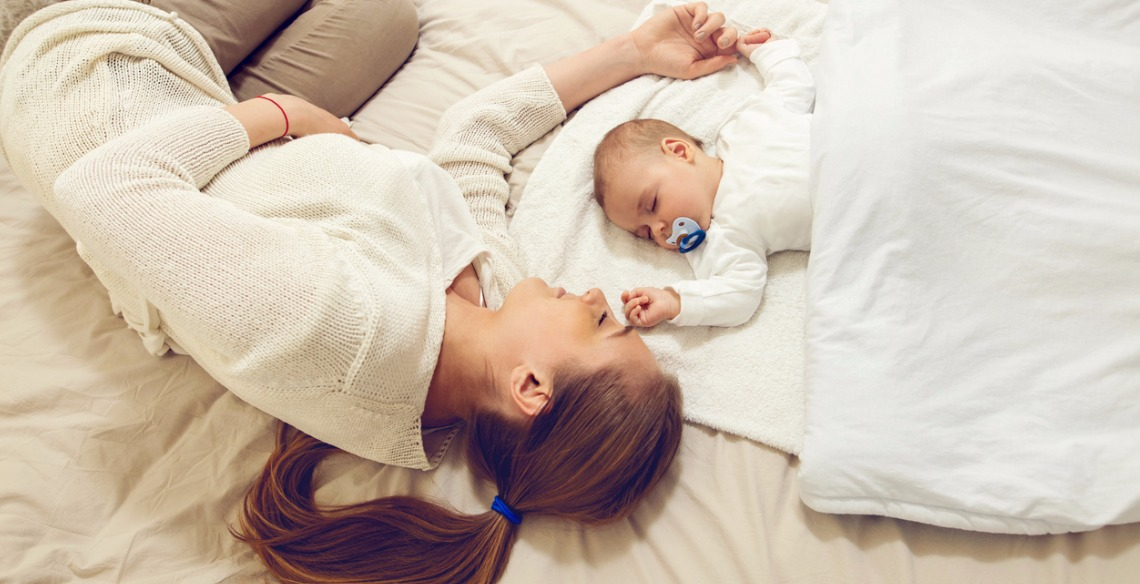 maternidade e trabalho
