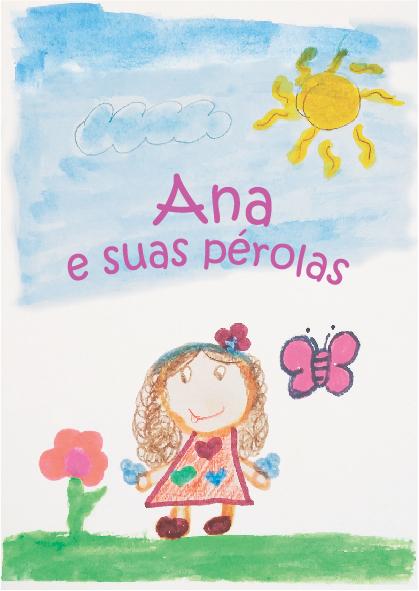 Ana e suas perolas