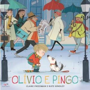 Olívio e o Pingo