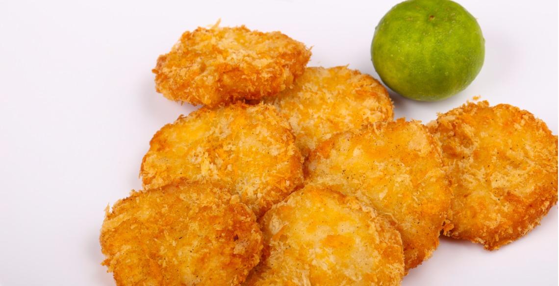 nuggets de legumes