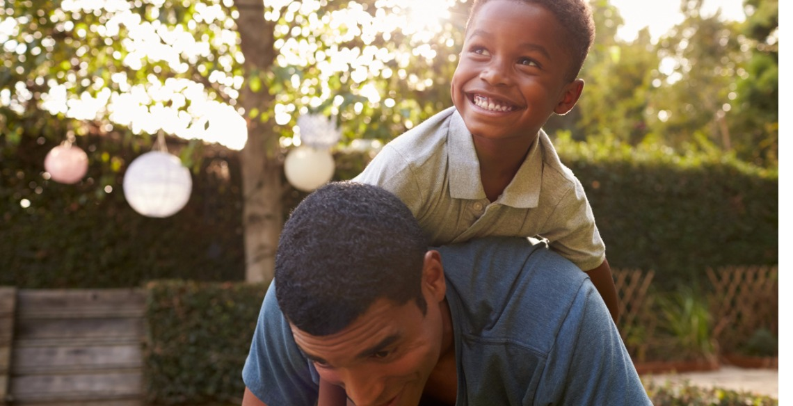 Como criar filhos gratos