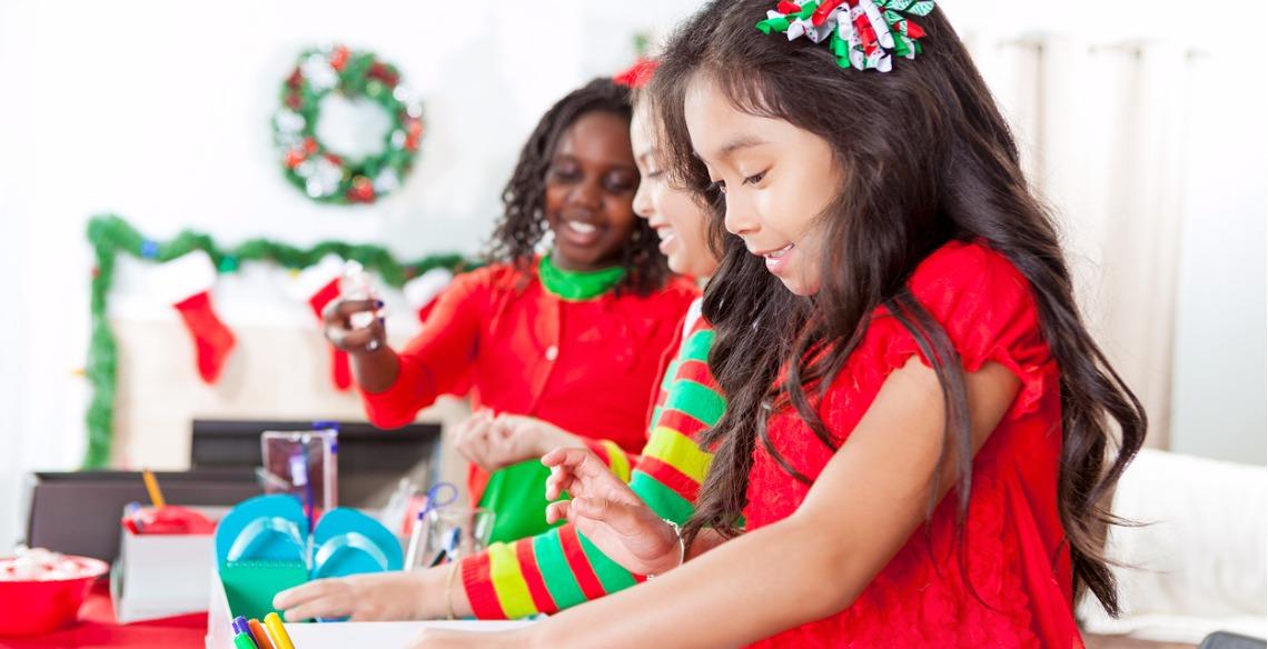 Ajudar no Natal